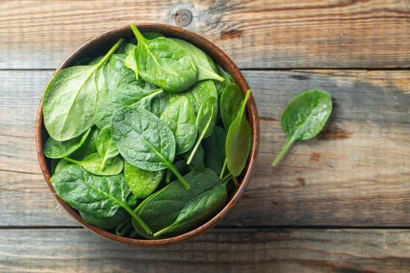 15 продуктов, которые можно есть сколько угодно и не толстеть
