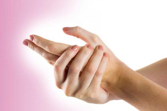 Причины и методы лечения покалывания в кончиках пальцев рук