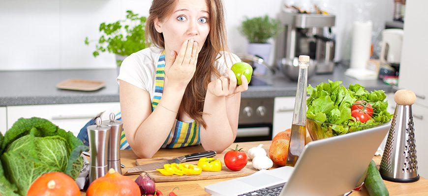 15 необычных фактов о еде
