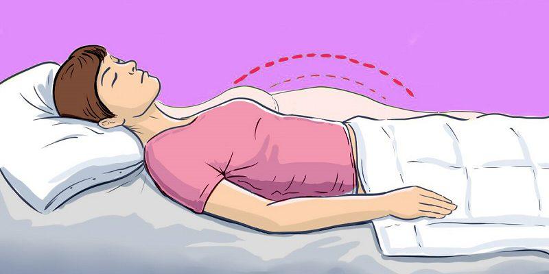 Изящные леди знают, что нужно есть перед сном и даже глубокой ночью. Изучаю список безвредных продуктов.