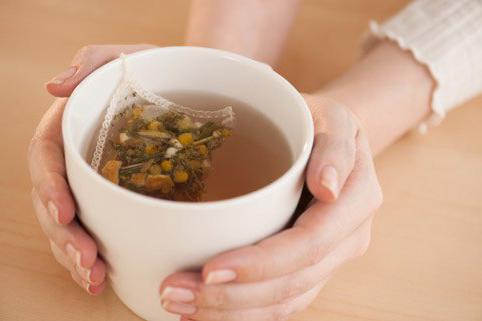 Лучшие чаи для женского здоровья