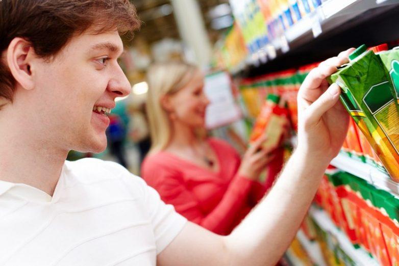 8 полезных продуктов, которые содержат ужасающее количество сахара!