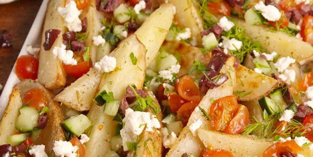 Как запечь картошку: 13 лучших рецептов. Очень многое из этого вы точно не пробовали. И зря.