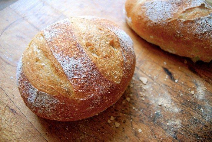 Храним хлеб правильно