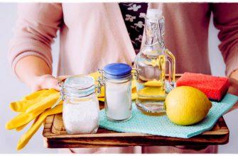 Как сделать самим очищающий спрей с цитрусовым ароматом для уборки квартиры