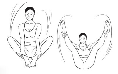 Пилатес: 19 упражнений для идеальной спины