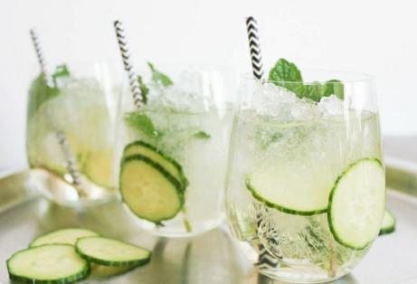 Как приготовить лимонад дома. Рецепты лимонада на всё лето!