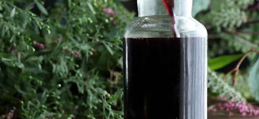 Вино, которое не валит с ног, а ставит на ноги