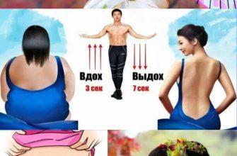 Японский метод похудения, который реально работает.