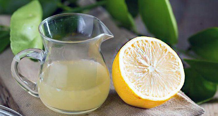 Страшные проблемы со здоровьем, от которых лечит лимонный сок