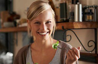 Питание через день: Чередующееся голодание поможет «перезагрузить» обмен веществ и похудеть!