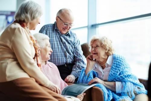 Здоровье женщины после 50 лет на что обратить внимание. Природные ресурсы впомощь