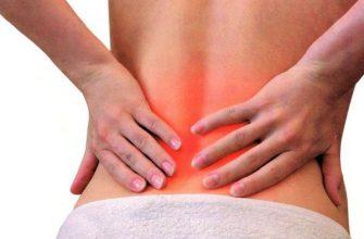 10 полезных упражнений при болях в спине
