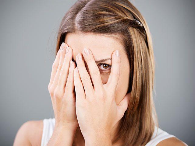 Народные методы лечения ячменя глаза