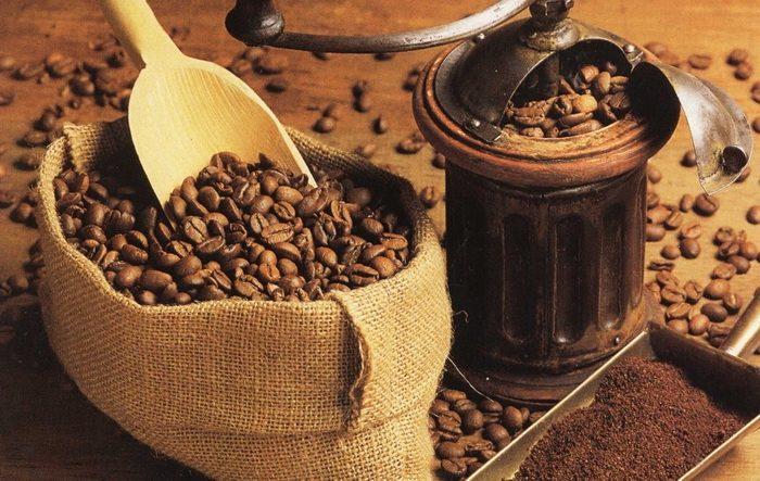 Кофейное обёртывание против целлюлита