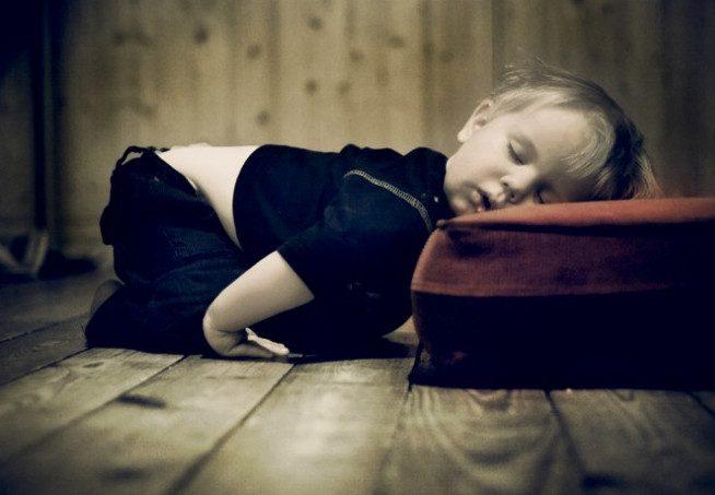 7 полезных причин спать на левом боку