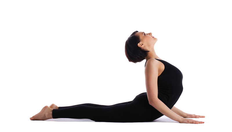 Жир на спине: как избавиться от него быстро и эффективно