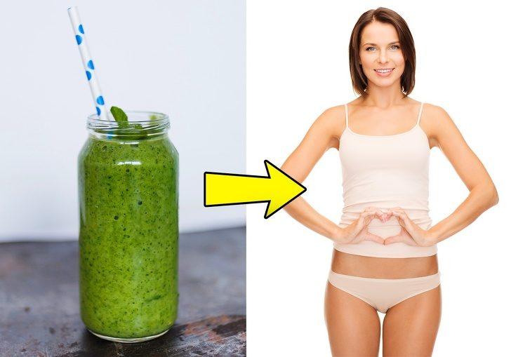 Как вывести из организма токсины и сиять здоровьем