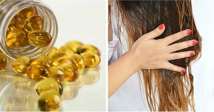 Топ 6 витаминов для роста волос (№2 необходим)