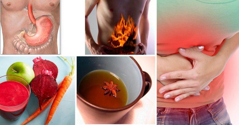 Как избавиться от изжоги без лекарств
