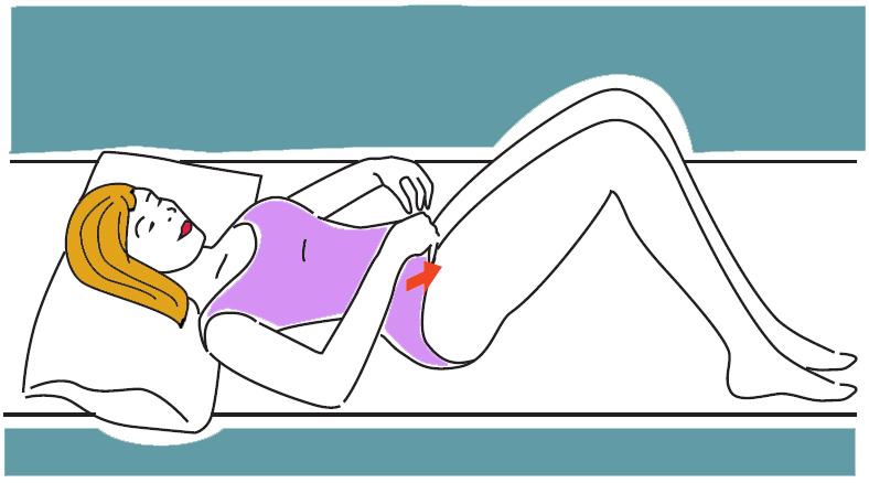 Упражнения КЕГЕЛЯ — самые важные упражнения для женского здоровья!
