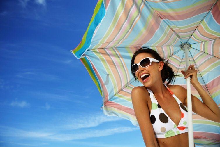 11 фактов о раке коже