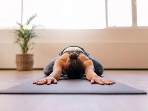 Как тело сделать красивым. 2 Физические упражнения