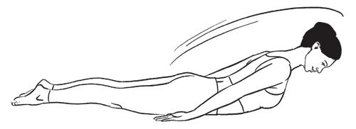 Упражнения, которые подарят вам красивую осанку