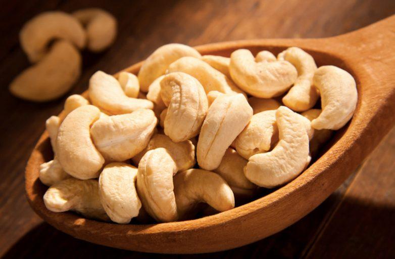 Орехи, полезные для организма