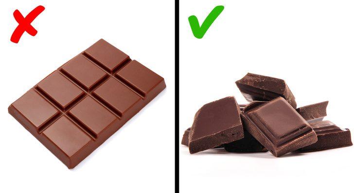 Как отказаться от сладкого раз и навсегда