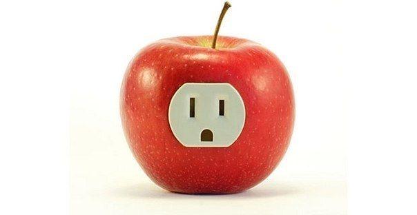 9 продуктов, заряжающих энергией