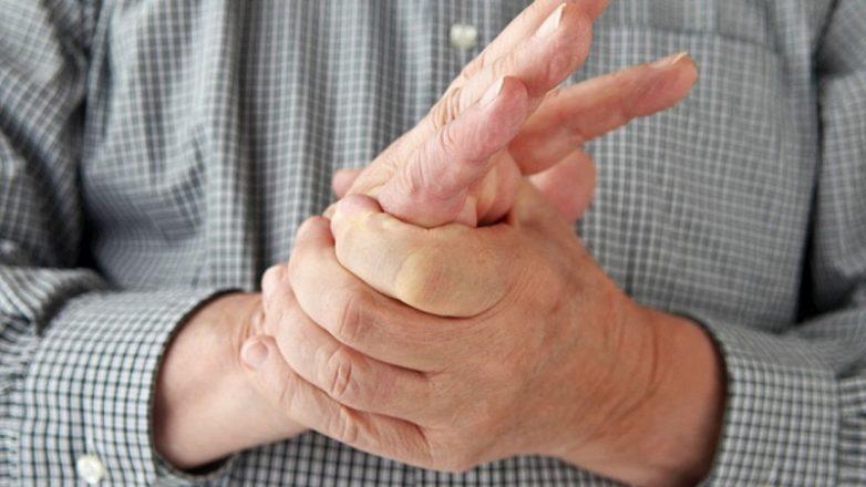 Народные рецепты от онемения рук и ног