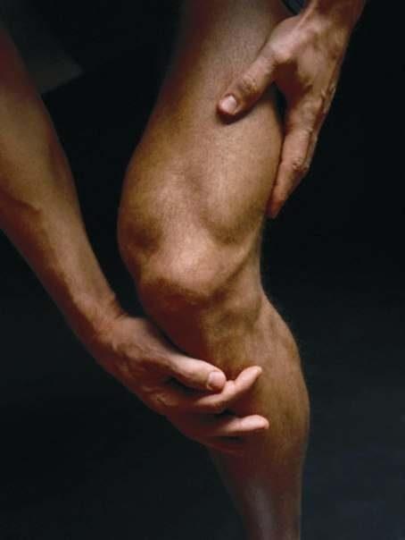 10 секретов здоровья ваших коленей