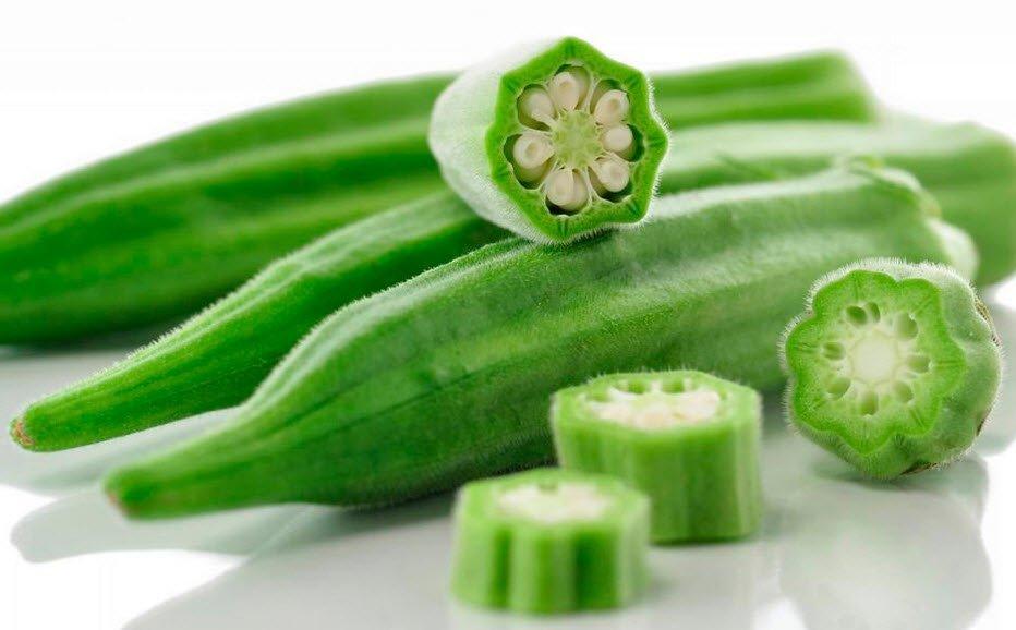 Знакомы с ним? Этот овощ помогает при диабете, гастрите, лишнем весе и плохом зрении