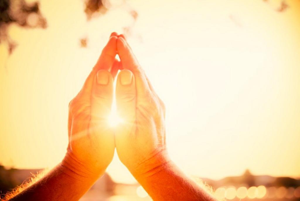 Самая сильная молитва, которая спасет и поможет в любой ситуации!