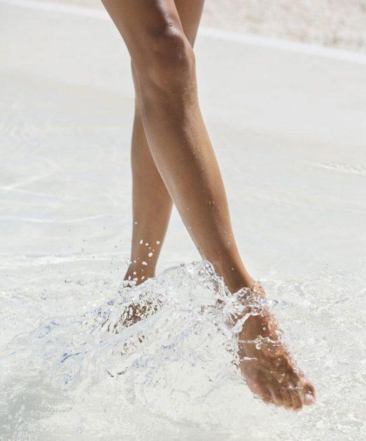 Упражнения цигун для укрепления ног