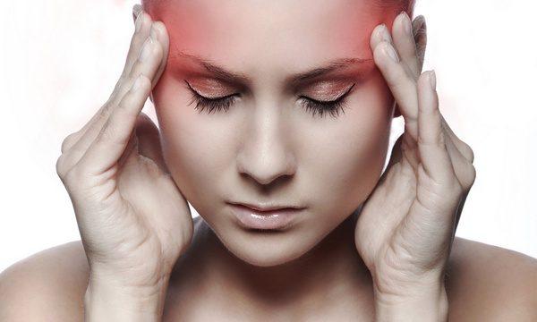 Упражнения, которые снимут головную боль