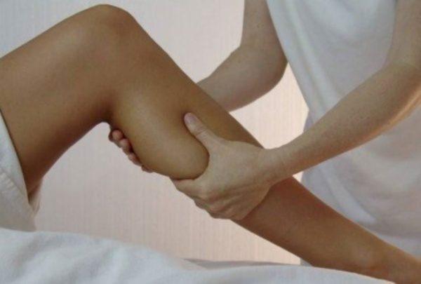 Первая помощь при судорогах мышц