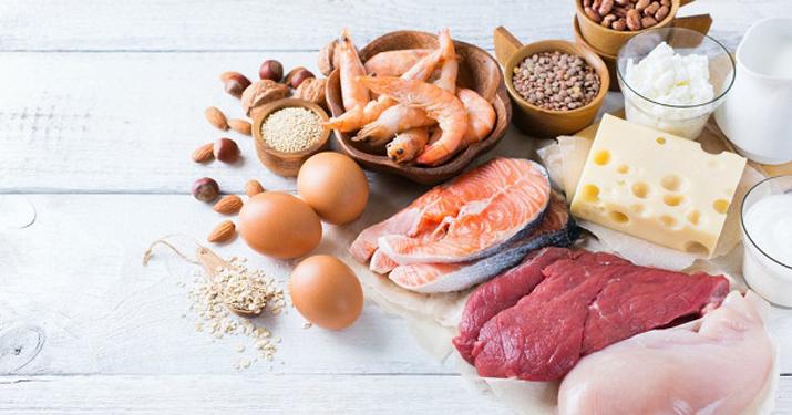 15 продуктов с высоким содержанием белка, которые заставляют вас похудеть быстрее