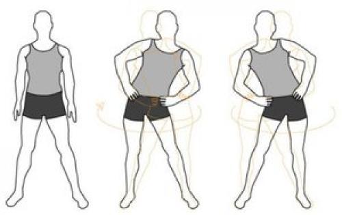 Упражнения для таза для улучшения кровообращения. Упражнения для мужчин от застоя крови в тазу
