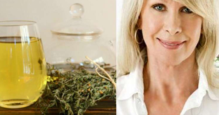 С этими природными травами вы можете лечить все виды гормональных дисбалансов!