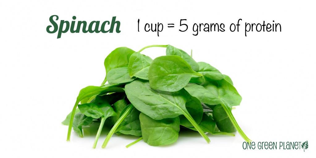 5 не содержащих сою продуктов, в которых белка больше, чем в говядине