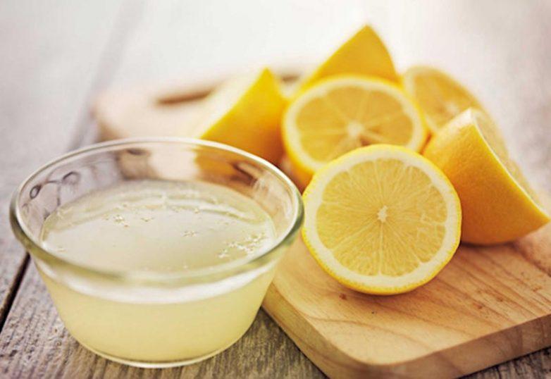 8 причин пить лимонный сок вместо таблеток
