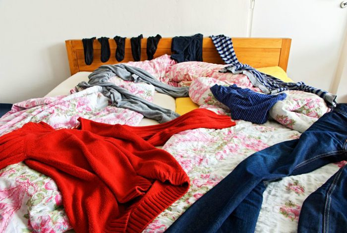 Советы по уборке в доме для самых ленивых