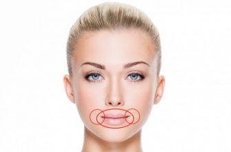 Что лицо может сказать о здоровье?