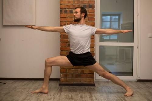 Малый таз у мужчин упражнения. 3 Лечебная гимнастика