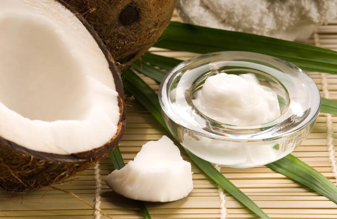 Кокосовое масло – чудодейственное средство от многих болезней