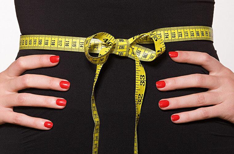 С каждой новой диетой растет вероятность получить ЛИШНИЙ вес!