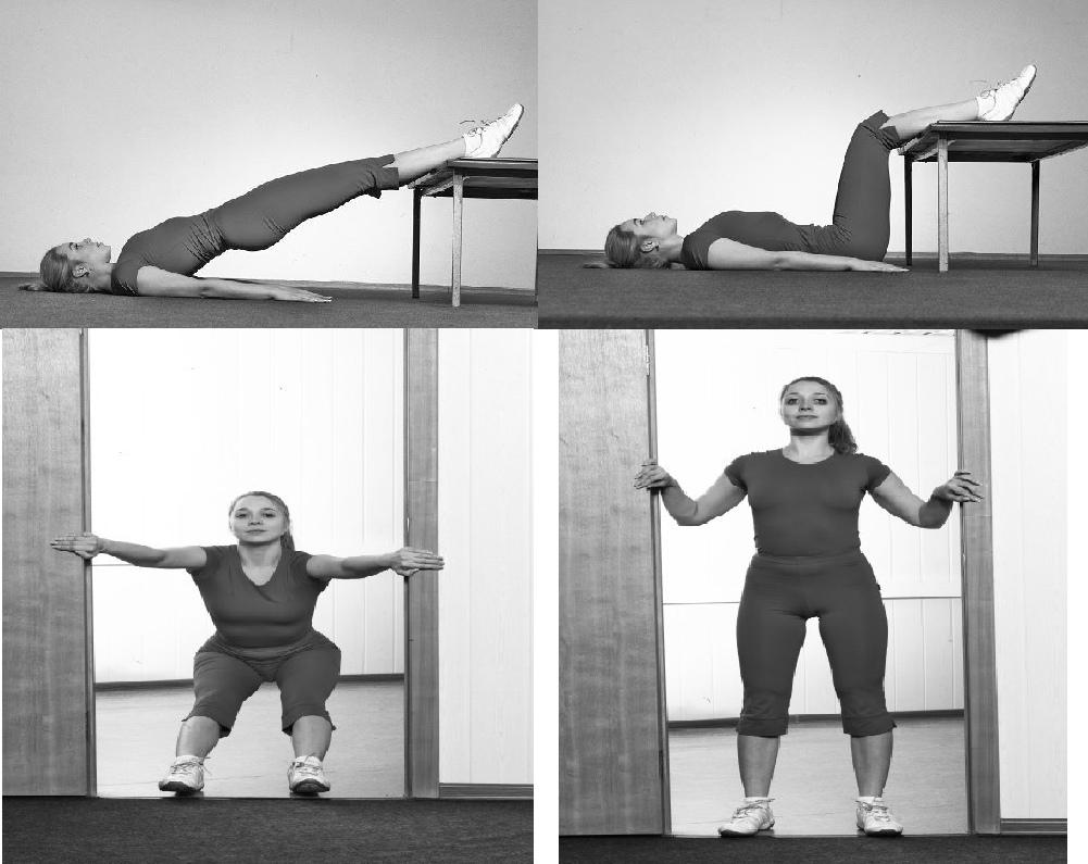 Упражнения от остеохондроза для каждого от врача Бубновкого