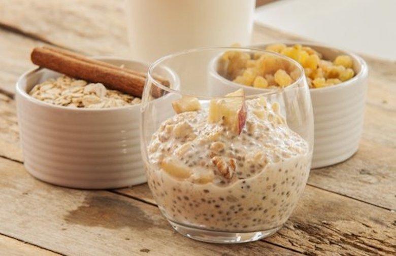 5 самых полезных продуктов для завтрака, которые нужны вашему мозгу
